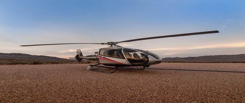 Helicopter Photography Tips